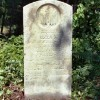 In memory of Eliza S. wife of George Collard and daughter of Samuel Collard of Fairfax Co., Va. Died in Washington DC Dec 26, 1872 in the 73rd year of her age.  Blessed are the dead who lies with the Lord